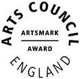 Arts Council Artsmark Logo